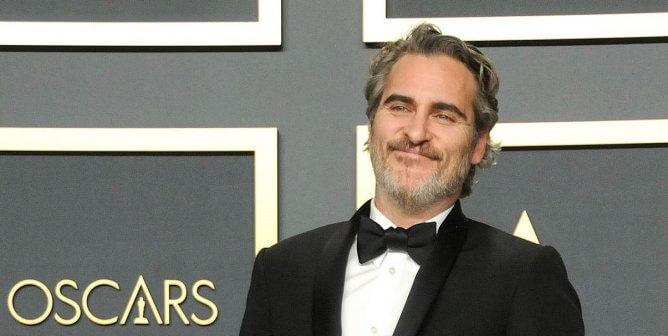 Animals Are the Real Winners, Thanks to Joaquin Phoenix's Oscar Speech