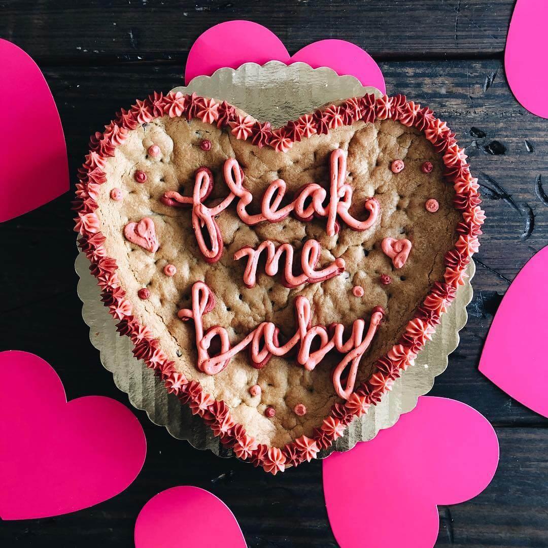 Top Vegan Desserts Valentines Day 2020