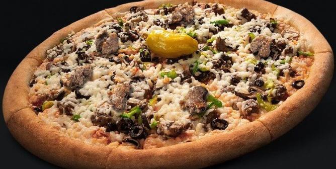 PETA Latino Has Its Hungry Eyes on NotCo's 'Not Meat' Pizza Magic