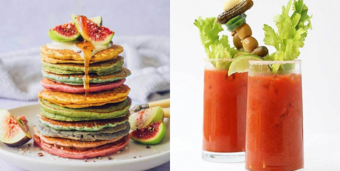How to Host the Perfect Vegan Brunch (Complete With YouTube Tutorials)