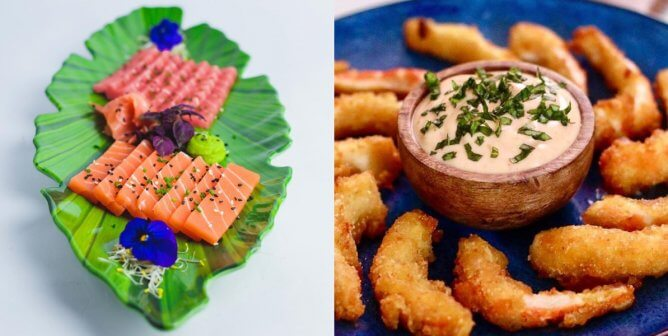 Seafood Without the Suffering: Try These Great Vegan Products