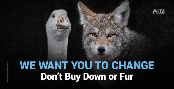 We Want You to Change Billboard