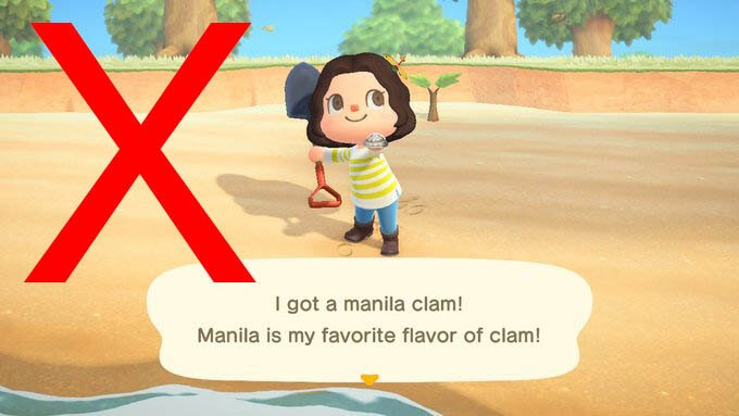 Peta S Vegan Guide To Animal Crossing New Horizons