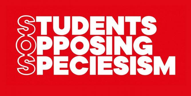 Join Students Opposing Speciesism