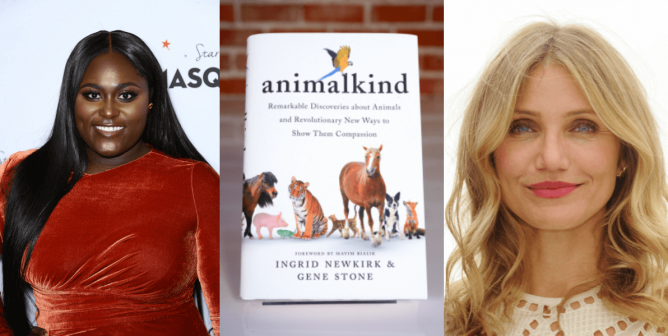 These Celeb Moms Are Getting 'Animalkind' for Mother's Day