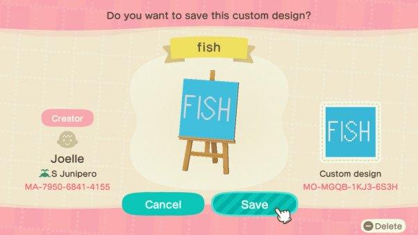 fish belong in the ocean sign