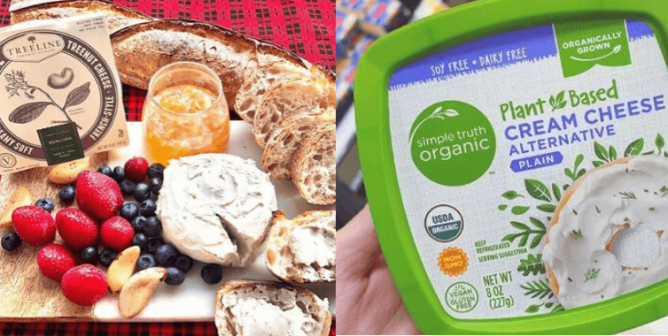 The 'Simple Truth' About Kroger Vegan Cheese Products