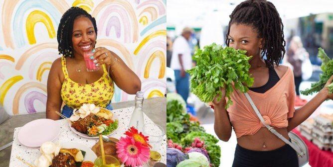 Black Vegan Food Bloggers You Should Be Following