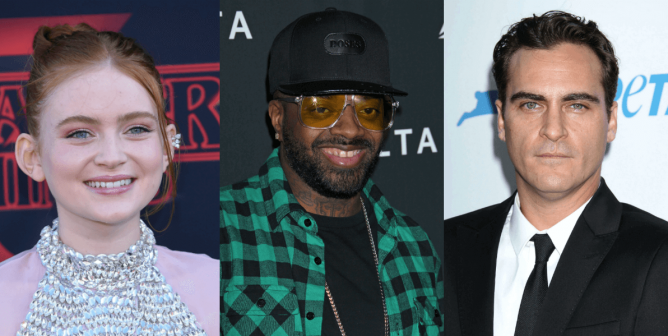 These 20 Celebrities Don't F*ck With Cheese