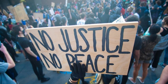 Why Animal Rights Activists Must Stand Up for Black Lives