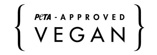 PETA Approved Vegan Logo Application