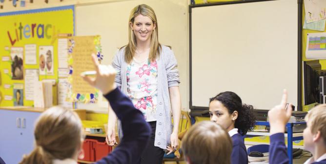 Teacher Inspiration: Meet the Teacher Appreciation Contest's Stellar Standouts