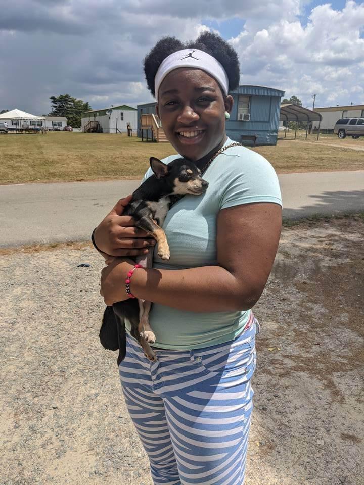 PETA Spay and Neuter Program