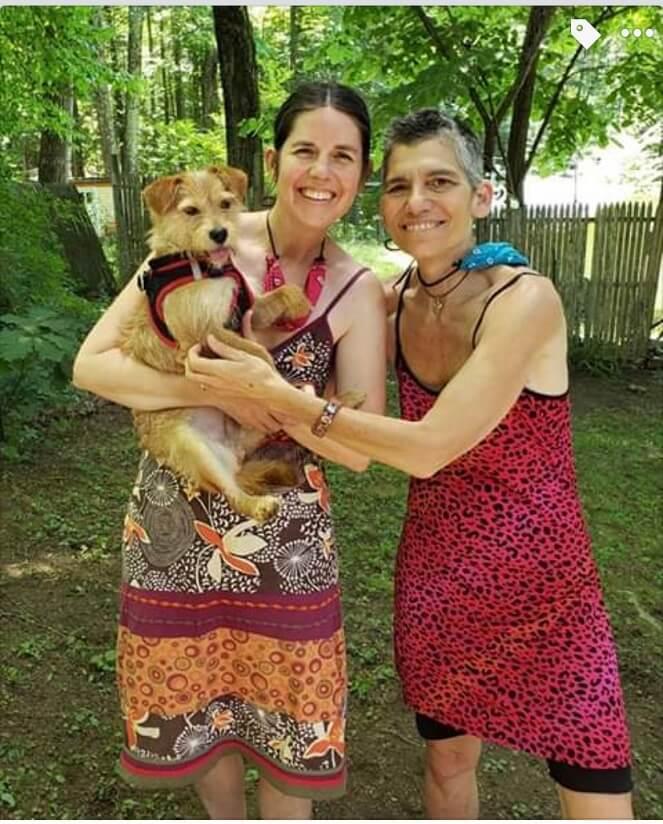 PETA Helps Adopt Animals