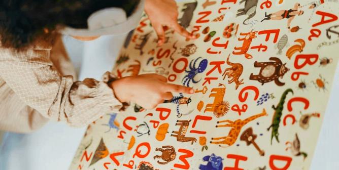 How Language Can Influence Kids' Attitudes Toward Animals