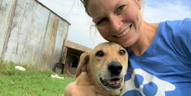 A Day in the Life of a PETA Animal Rescue Team Fieldworker