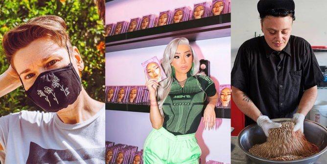 LGBTQ+-Owned Brands That Take Pride in Being Vegan