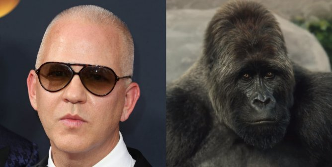 Hey, Ryan Murphy: Animals Don't Belong in Film and TV!