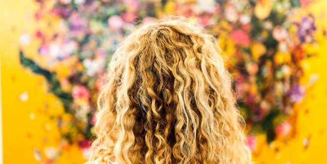 Ultimate Vegan Guide to the Curly Girl Method