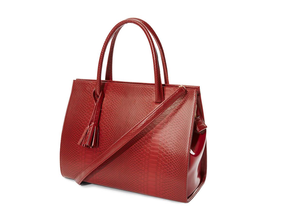 Virkin Bag