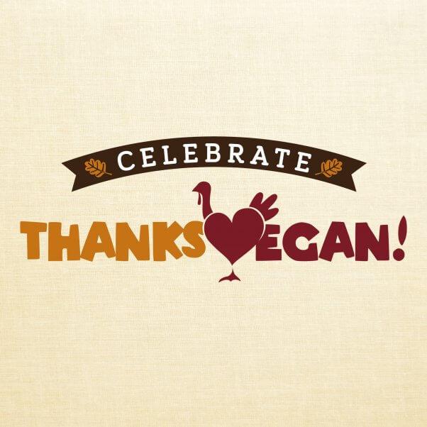 Celebrate ThanksVegan