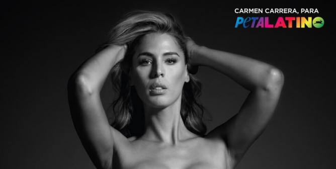 Carmen Carrera: Transforma Tu Guardarropa