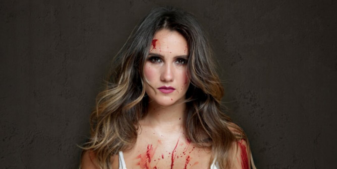 Dulce Maria: Some Think Bullfighting Is Culture. I Think That's Bullshit.