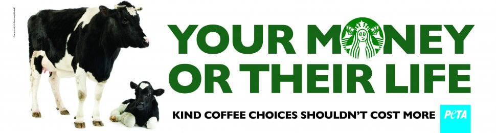 Your Money Or Their Life. Kind Coffee Choices Shouldn't Cost More