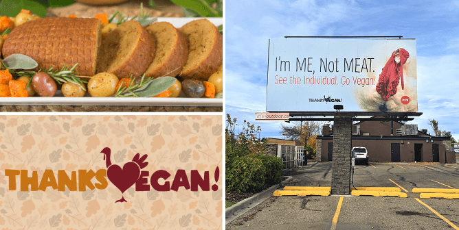 You Can Have the Ultimate Canadian 'ThanksVegan'—Here's How