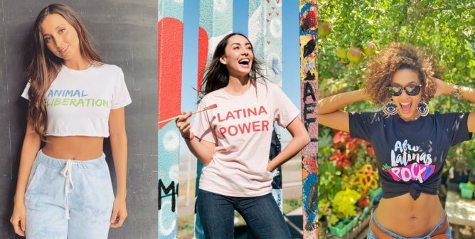 Vegan Latinx Celebrities and Influencers You Should Be Following