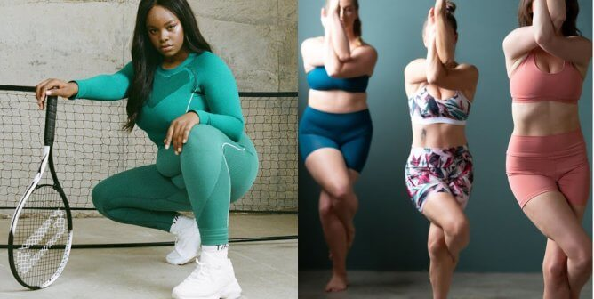 Vegan and Eco-Friendly Activewear to Get You Moving