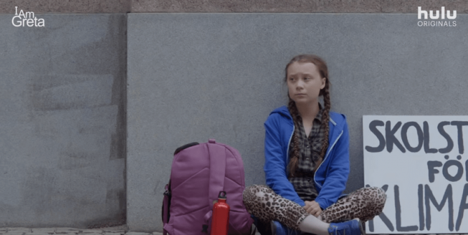 Here's How 'I Am Greta' Is a Call to Save Our Planet AND Animals