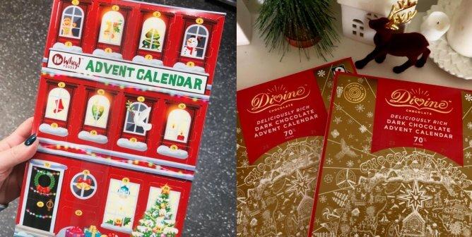 Vegan Advent Calendars for Christmas 2020 | PETA