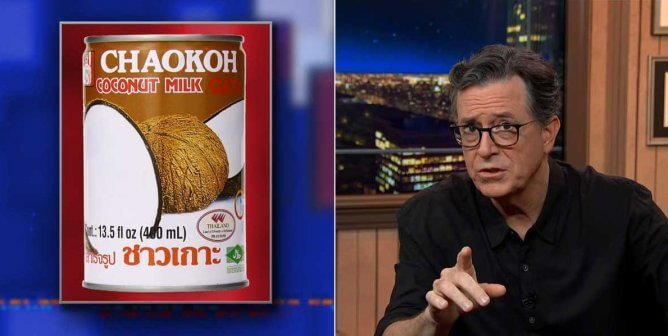 It's the PETA Victory Everyone's Talking About, Including Stephen Colbert