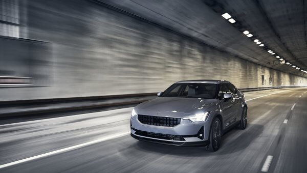 Polestar's Luxury Electric Car Features an Animal-Friendly Interior