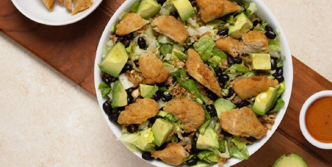 How to Order Vegan at Just Salad