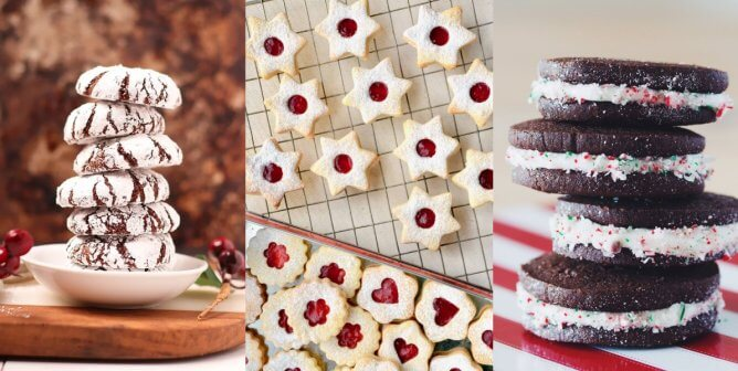 Try Some of PETA's Favorite Vegan Holiday Cookie Recipes
