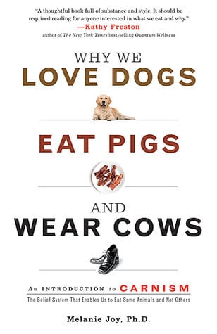 Why we love dogs book