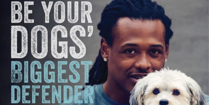 Dont'a Hightower: Be Your Dogs' Biggest Defender