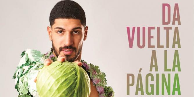 Enes Kanter: Da Vuelta A La Página