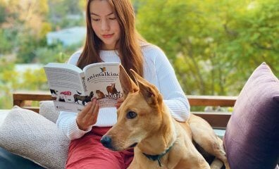 10 Summer Reads That Will Delight Bookworms and ALL Animals