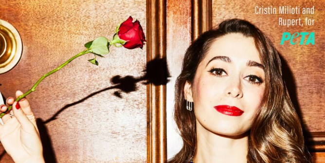 Cristin Milioti: Adopted, Not Bought