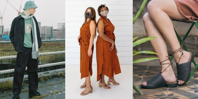 Ditch Urban Outfitters—Shop These Brands for Vegan Clothes and More