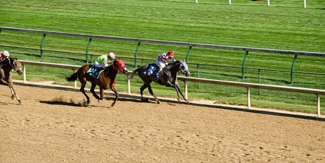 Churchill Downs Refuses Even to Report on Feasibility of Safer Track