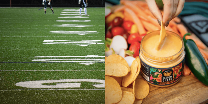 It's Easy to Save Animals on Game Day With These 10 Super Bowl Snacks