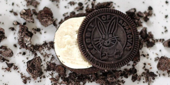 Can't Get to the Bakery? These Fab Vegan Cookies Are at Your Grocer's