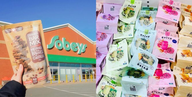 Got a Hankering for Vegan Food? Sobeys Has You Covered