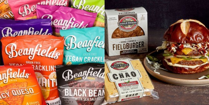Going Vegan Is Easy With Products From Safeway in Canada