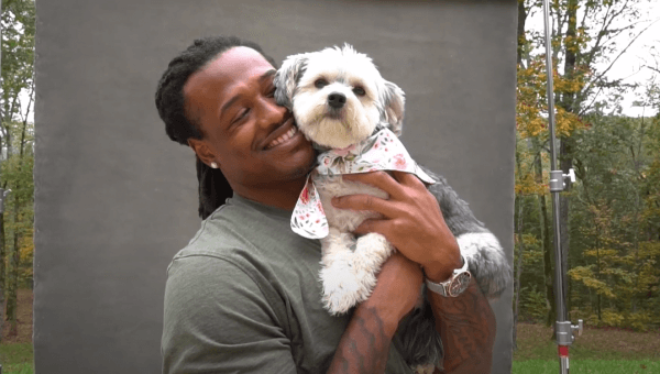 Dont'a Hightower: It's Too Cold for You, It's Too Cold for Your Dog