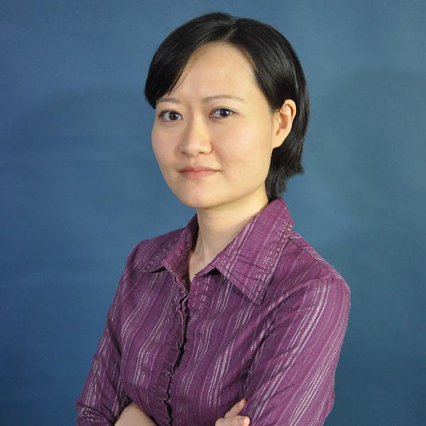 Dr. Frances Cheng